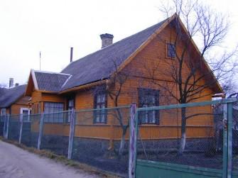 Skardžio g. 5, Vilniaus m.
