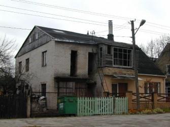 Bitininkų g. 3, Vilniaus m.
