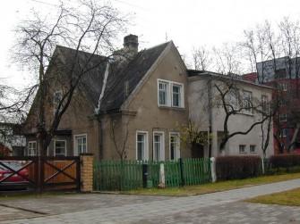 Bitininkų g. 1A, Vilniaus m.