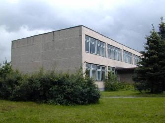 Loretos Asanavičiūtės g. 2, Vilniaus m.