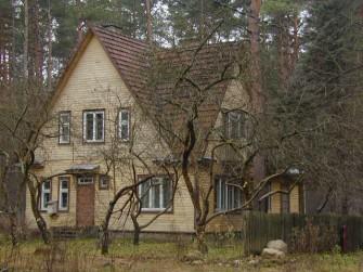 Gaigalų g. 20, Vilniaus m.