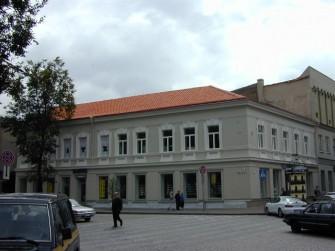 Pilies g. 2, Vilniaus m.