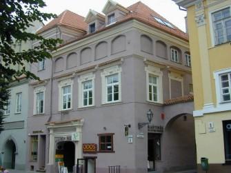 Pilies g. 6, Vilniaus m.