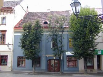 Pilies g. 5, Vilniaus m.