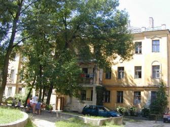 J. Jablonskio g. 3, Vilniaus m.