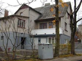 Apynių g. 3, Vilniaus m.
