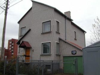 Apynių g. 1, Vilniaus m.