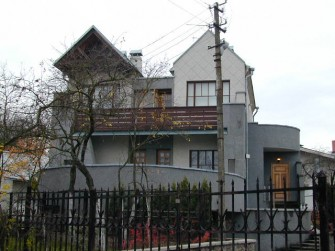 Apynių g. 11, Vilniaus m.
