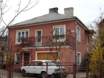 Apynių g. 9, Vilniaus m.
