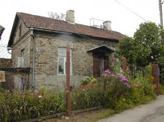 Alkūnės g. 4, Vilniaus m.
