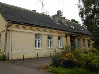 Alkūnės g. 3, Vilniaus m.