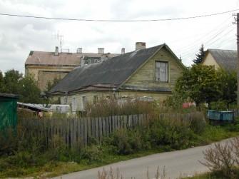 Alkūnės g. 6, Vilniaus m.