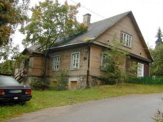 Alkūnės g. 7, Vilniaus m.
