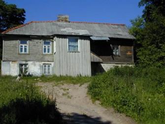 Kreivasis skg. 12, Vilniaus m.