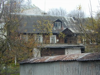 Kreivasis skg. 3, Vilniaus m.