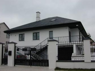 M. Šikšnio g. 33, Vilniaus m.
