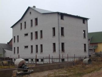 M. Šikšnio g. 42, Vilniaus m.