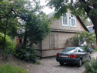 Lenkų g. 12, Vilniaus m.