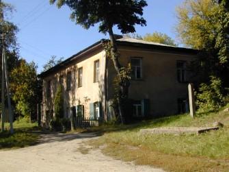 Lenkų g. 11, Vilniaus m.