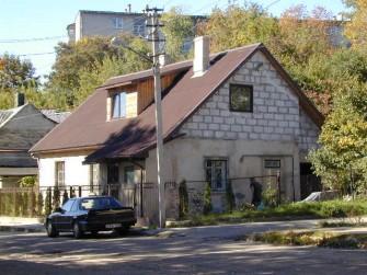 Lenkų g. 7, Vilniaus m.
