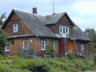 A. Jaroševičiaus g. 7, Vilniaus m.