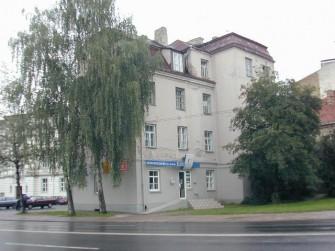 A. Domaševičiaus g. 3, Vilniaus m.