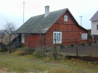 Karklų g. 17, Vilniaus m.