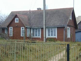 Karklų g. 20, Vilniaus m.