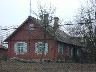 Karklų g. 18, Vilniaus m.