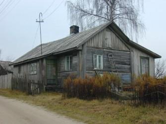 Karklų g. 13, Vilniaus m.