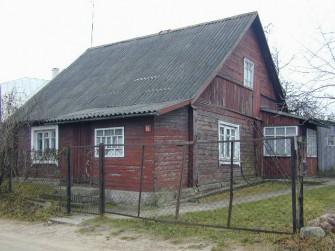 Karklų g. 16, Vilniaus m.