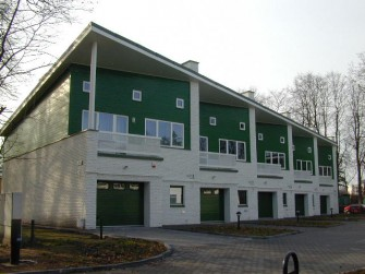 Miežių g. 17, Vilniaus m.