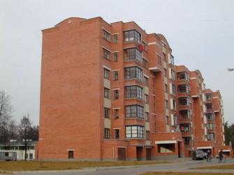 Miežių g. 20, Vilniaus m.