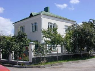 Kenos g. 2, Vilniaus m.