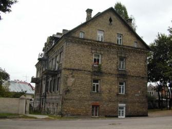 Kenos g. 6, Vilniaus m.
