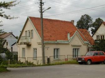 Kenos g. 5, Vilniaus m.