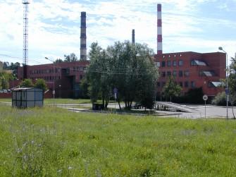 Giraitės g. 3, Vilniaus m.