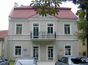 S. Daukanto a. 2, Vilniaus m.