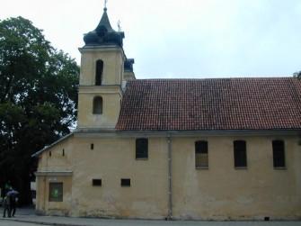 S. Daukanto a. 1, Vilniaus m.