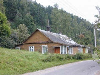 Belmonto g. 12, Vilniaus m.