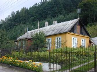Belmonto g. 14, Vilniaus m.