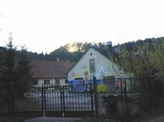 Belmonto g. 9, Vilniaus m.