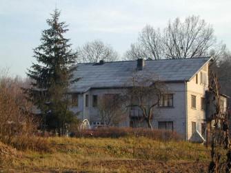 Belmonto g. 15, Vilniaus m.