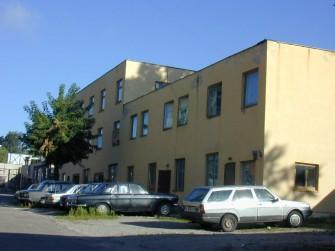Ukmergės g. 120, Vilniaus m.