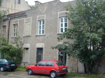 Kražių g. 13, Vilniaus m.