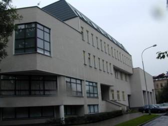 Kražių g. 5, Vilniaus m.