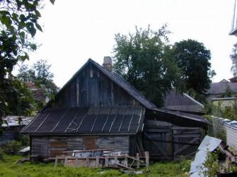 Bebrų g. 14, Vilniaus m.