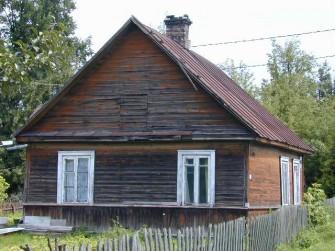 Bebrų g. 13, Vilniaus m.
