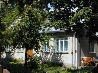 Bebrų g. 9, Vilniaus m.