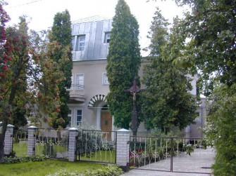 Bebrų g. 16, Vilniaus m.